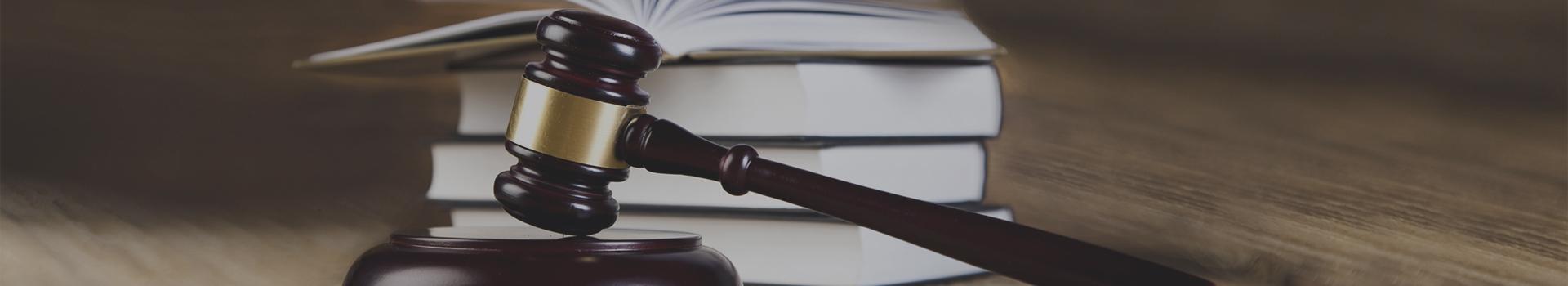 法律法规bannar